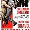 "Танго шоу ""Браво, Пьяццолла"""