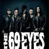 THE 69 EYES - 1000 years of Helsinki Vampires