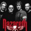 NAZARETH «THE BIG EUROPEAN TOUR»