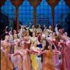 Балет Ромео и Джульетта (Александринский театр)