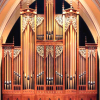 """Органный концерт """"Шедевры для органа и сопрано"""". Голос и орган"""