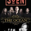 SOEN AND THE OCEAN