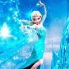 Цирк магии воды и света «Ледяное сердце»