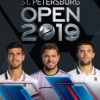 """Международный теннисный турнир """"St.Petersburg Open"""""""