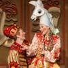 Конек-горбунок (Кукольный театр сказки)