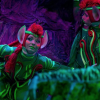 """Цирковое шоу для взрослых и детей от братьев Запашных """"Небылица"""""""