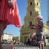 """""""Петропавловка для малышей"""". Пешеходная экскурсия для граждан РФ"""
