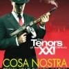 """ТенорА XXI века """"COSA NOSTRA - песни итальянской мафии"""""""