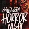 "Halloween ""HORROR NIGHT"""