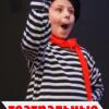 """Детский клуб Территория театра. Интерактивная программа """"Театральные тайны"""" (для детей от 11 до 13 лет)"""