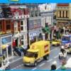 GameBrick. Выставка-музей моделей из кубиков LEGO