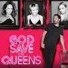 """Литературно-театральный проект """"God save the Queens"""""""