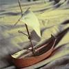 Плыл кораблик белопарусный