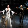 Музыкальный спектакль «Призрак оперы»