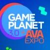 """Фестиваль """"Game Planet и AVA expo"""""""