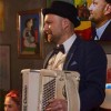 Вечер французского шансона с виртуозом-аккордеонистом Сергеем Петровым и ансамблем Chanson Defile