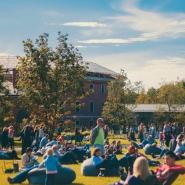 Благотворительный фестиваль «Антон тут рядом» 2018 фотографии