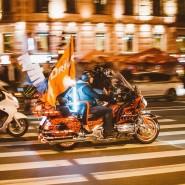 Фестиваль St. Petersburg Harley Days 2017 фотографии