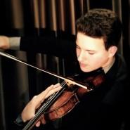 Концерт «Вечер скрипичной музыки» фотографии