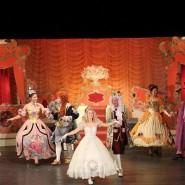 Спектакль «Золушка» в Театре Эстрады им. А. Райкина фотографии