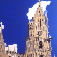 Выставки апреля в музее Артмуза 2021 фотографии