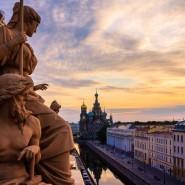 Топ-10 интересных событий в Санкт-Петербурге на выходные 25 и 26 ноября фотографии