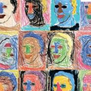 Выставка «Тысячи глаз смотрят на нас» фотографии