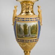 Выставка «Коллекция Государственного музея истории Санкт-Петербурга» фотографии