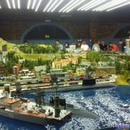 Интерактивный музей «Гранд Макет Россия» фотографии