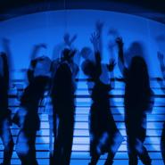 «Ночь музеев» в Манеже 2021 фотографии