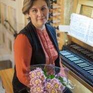 Музыкальный фестиваль «Органные белые ночи в Петрикирхе» фотографии
