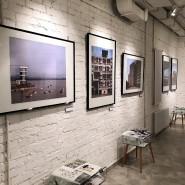 Выставка «Чандигарх: адаптированная утопия» фотографии