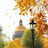 Топ-10 интересных событий в Санкт-Петербурге на выходные 17 и 18 октября 2020 фотографии