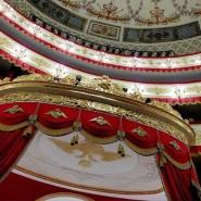 Александринский театр  фотографии