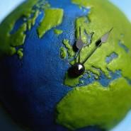 Акция «Час Земли» фотографии