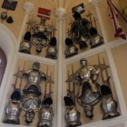 Музей  «Царскосельский Арсенал. Императорская коллекция оружия» фотографии