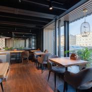 Ресторан авторской кухни Leth фотографии