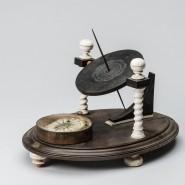 Выставка «Часовое искусство. Часы XVI — XVII веков в собрании Эрмитажа» фотографии