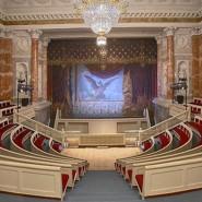 Эрмитажный театр фотографии
