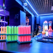 Бар «Лаборатория 31» фотографии