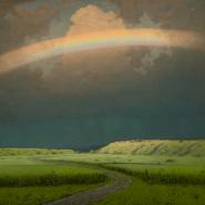 Выставка «Преображенная природа» фотографии