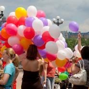 «Парк-fest» в Александровском парке 2016 фотографии