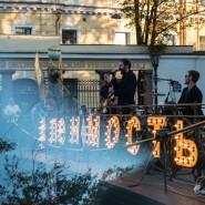 Фестиваль «Ленинградские мосты» 2018 фотографии