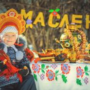 Масленица в Музее-усадьбе Г. Р. Державина 2018 фотографии