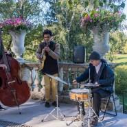 Международный фестиваль «Кофе&Jazz» 2021 фотографии