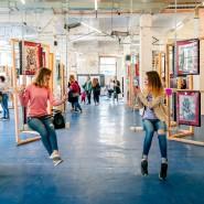 Большой Городской Арт-фестиваль художников 2021 фотографии