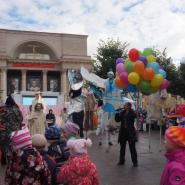 Фестиваль «Событие — 2017» фотографии