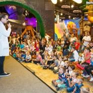 Космический День Рождения в Парке развлечений Angry Birds Activity Park 2021 фотографии