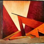 Выставка «Цвет и форма: ВХУТЕМАС – ГИНХУК» фотографии