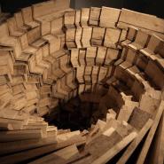 Выставка  «Структуры» фотографии